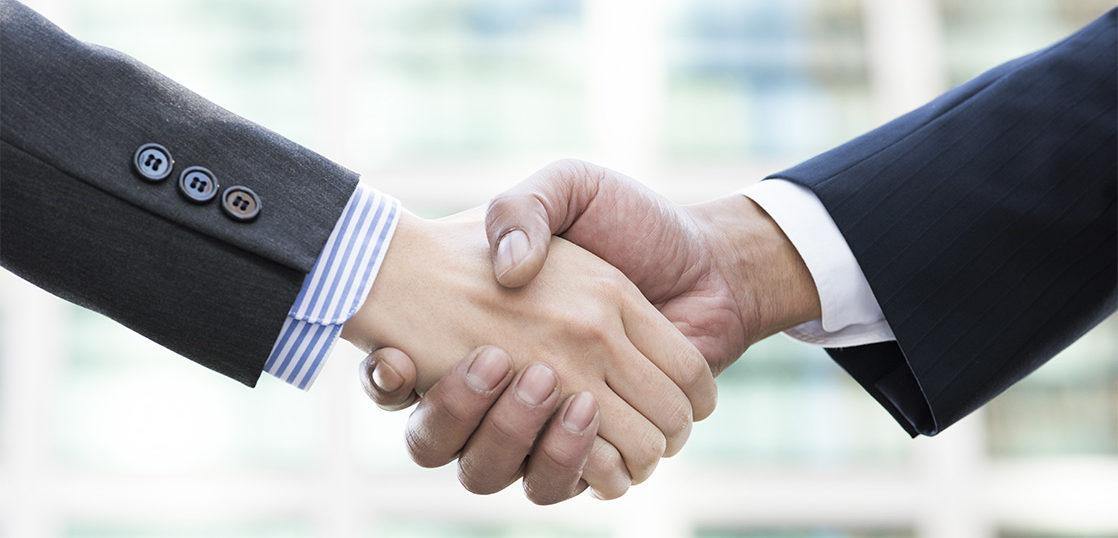 ビジネスパートナー